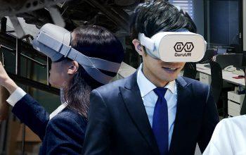 面談応募率30%アップ!職場体験VRの可能性・事例
